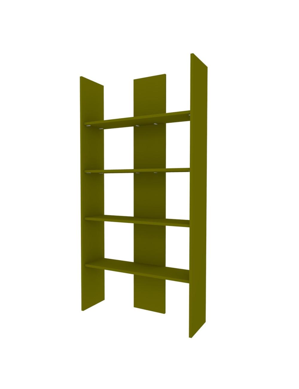 ART.999 - Libreria cameretta o Soggiorno, Design Moderno ...